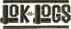 Lok Logs Builder Logo