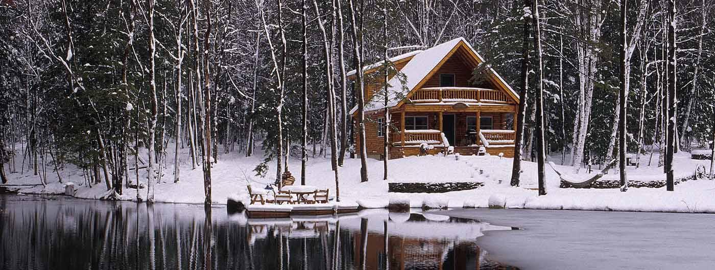 Outstanding Hidden Valley Log Homes Custom Log Homes In Northeast Ohio Interior Design Ideas Clesiryabchikinfo